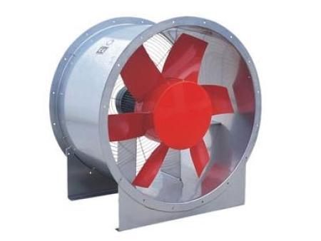 轴流风机的传动方式有哪几种