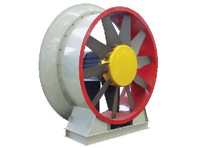 纺织轴流风机