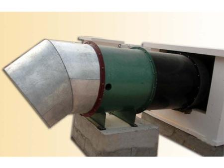 HTF型排烟风机