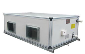 DBKD超薄型吊顶空调器